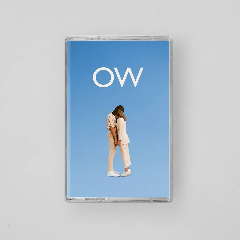 Buy Online Oh Wonder - No One Else Can Wear Your Crown Cassette