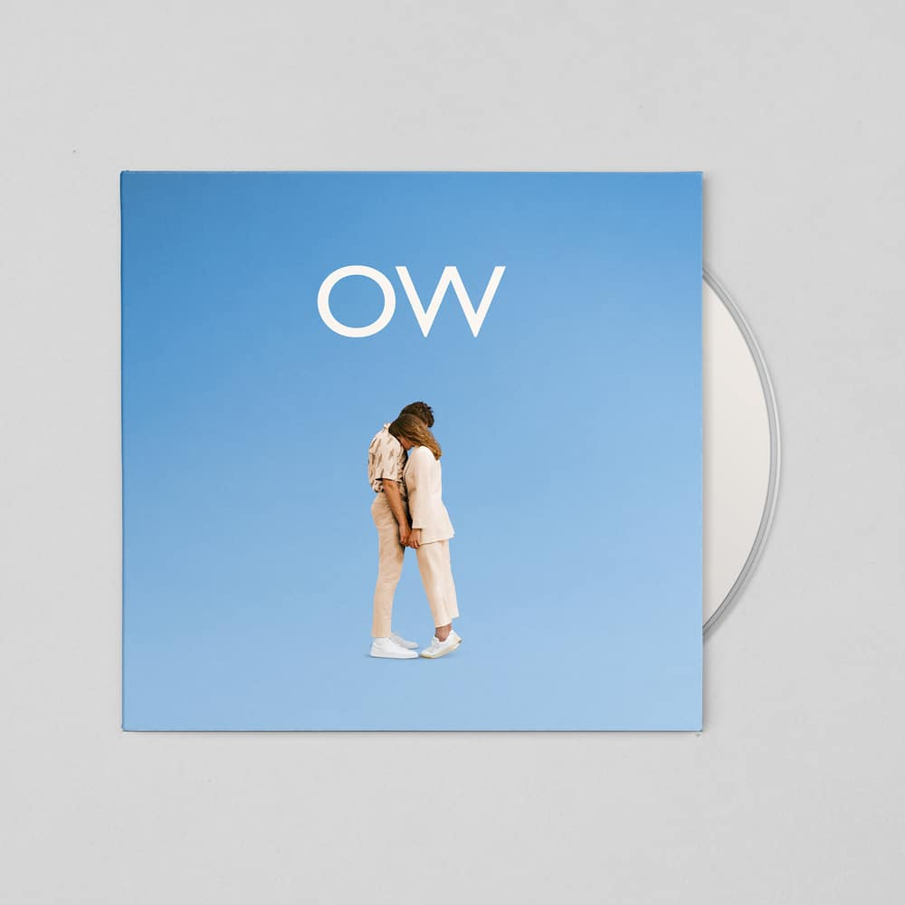 Buy Online Oh Wonder - No One Else Can Wear Your Crown CD Album