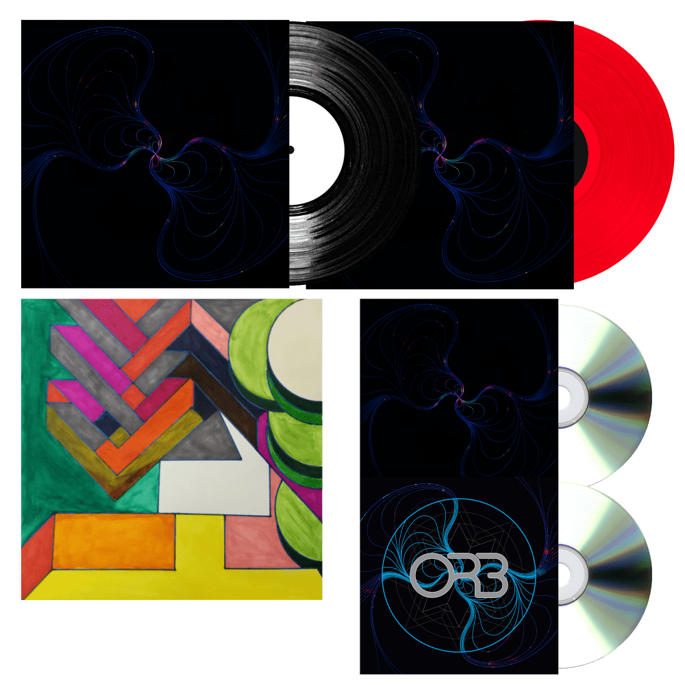 Buy Online The ORB - Deluxe Bundle
