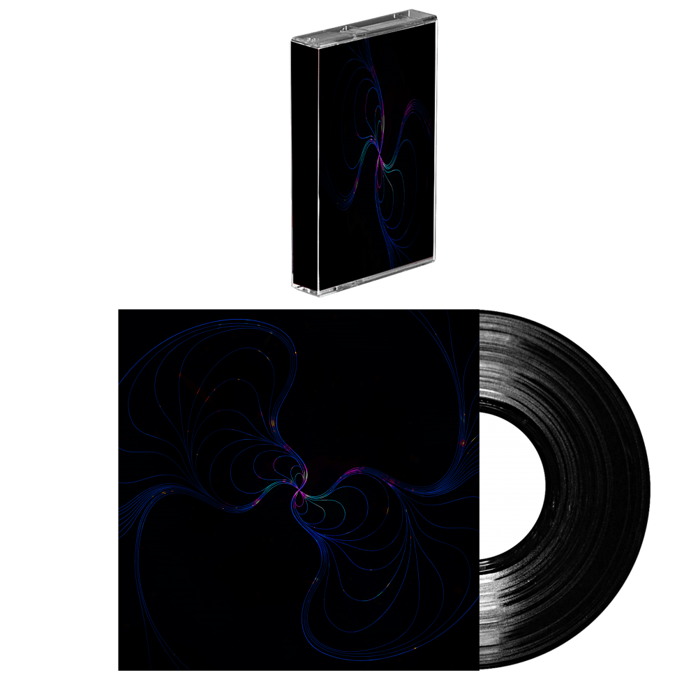 Buy Online The ORB - LP & Cassette Bundle