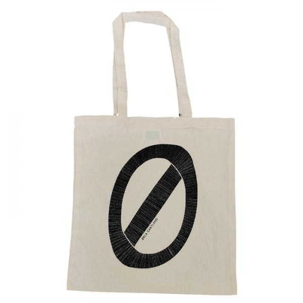 Buy Online Orla Gartland - 'O' Shopper Bag