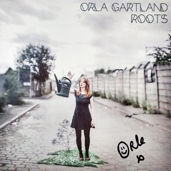 Buy Online Orla Gartland - Roots EP (Signed)