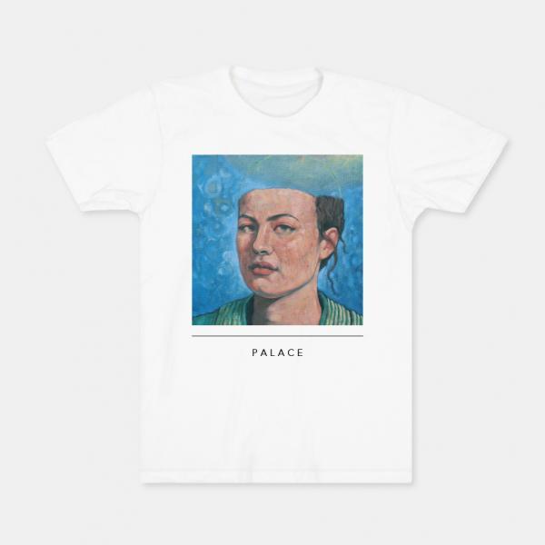 Buy Online Palace - Palace T-Shirt