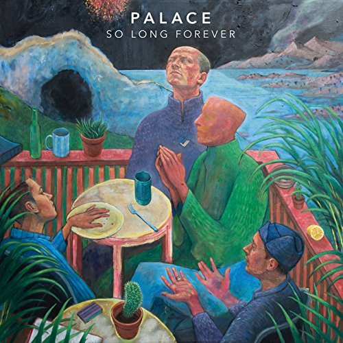 Buy Online Palace - So Long Forever Vinyl LP