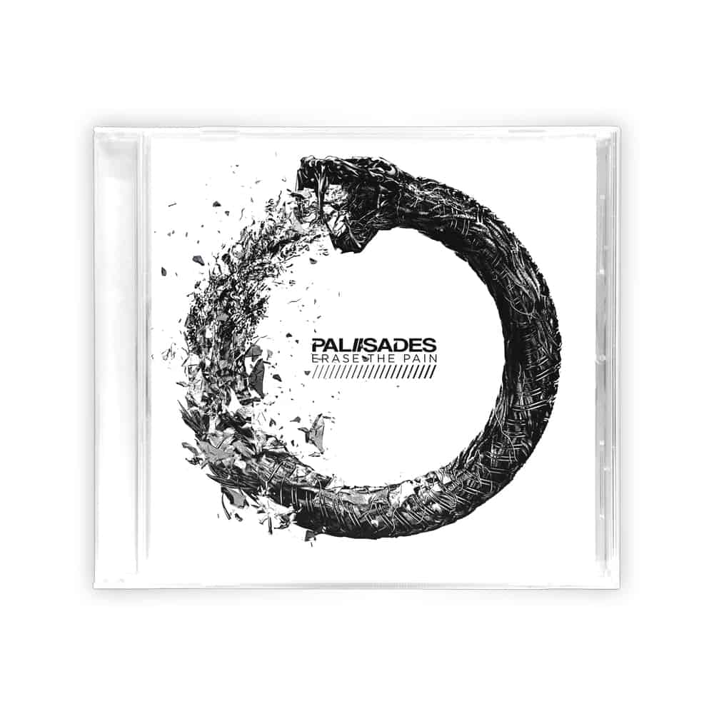 Buy Online Palisades - Erase The Pain