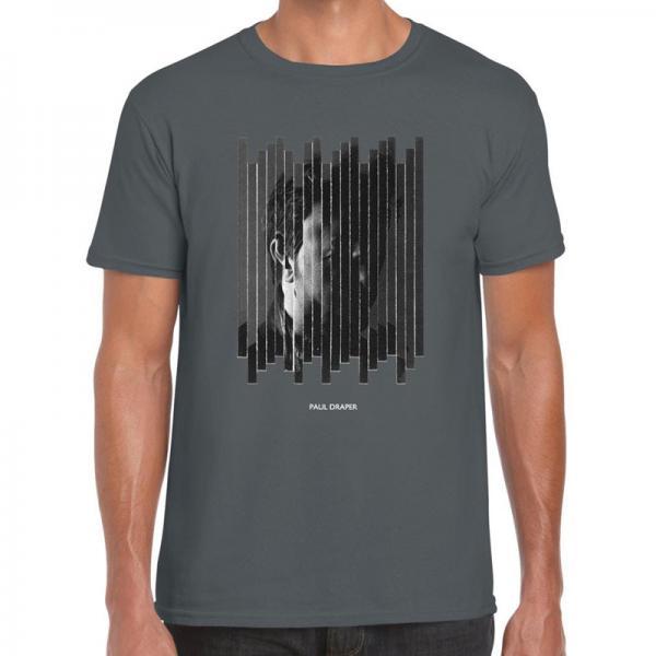 Buy Online Paul Draper - EP ONE Artwork T-Shirt