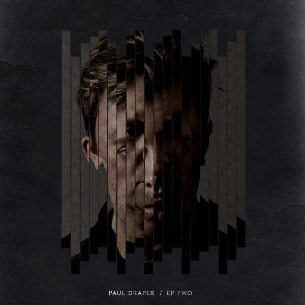 Buy Online Paul Draper - EP TWO (CD Digipak)