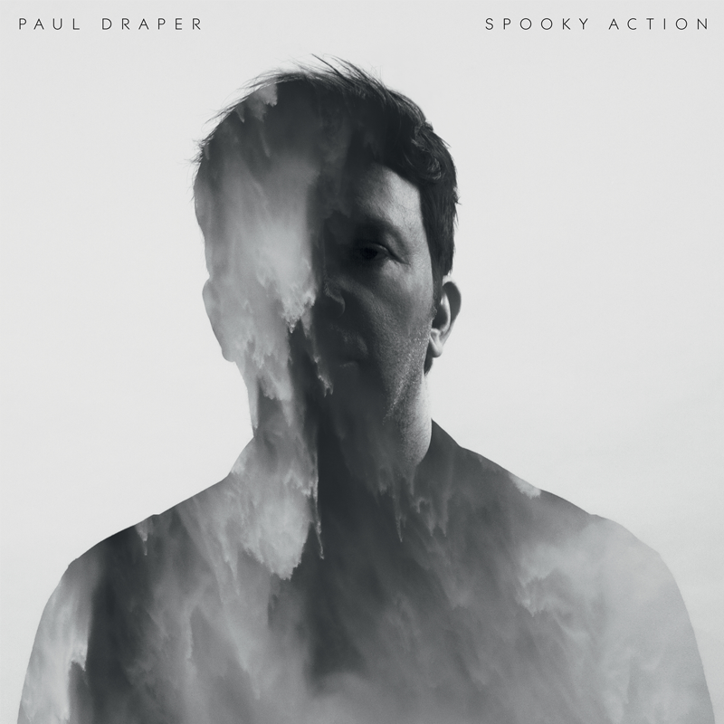 Buy Online Paul Draper - Spooky Action Digital Download