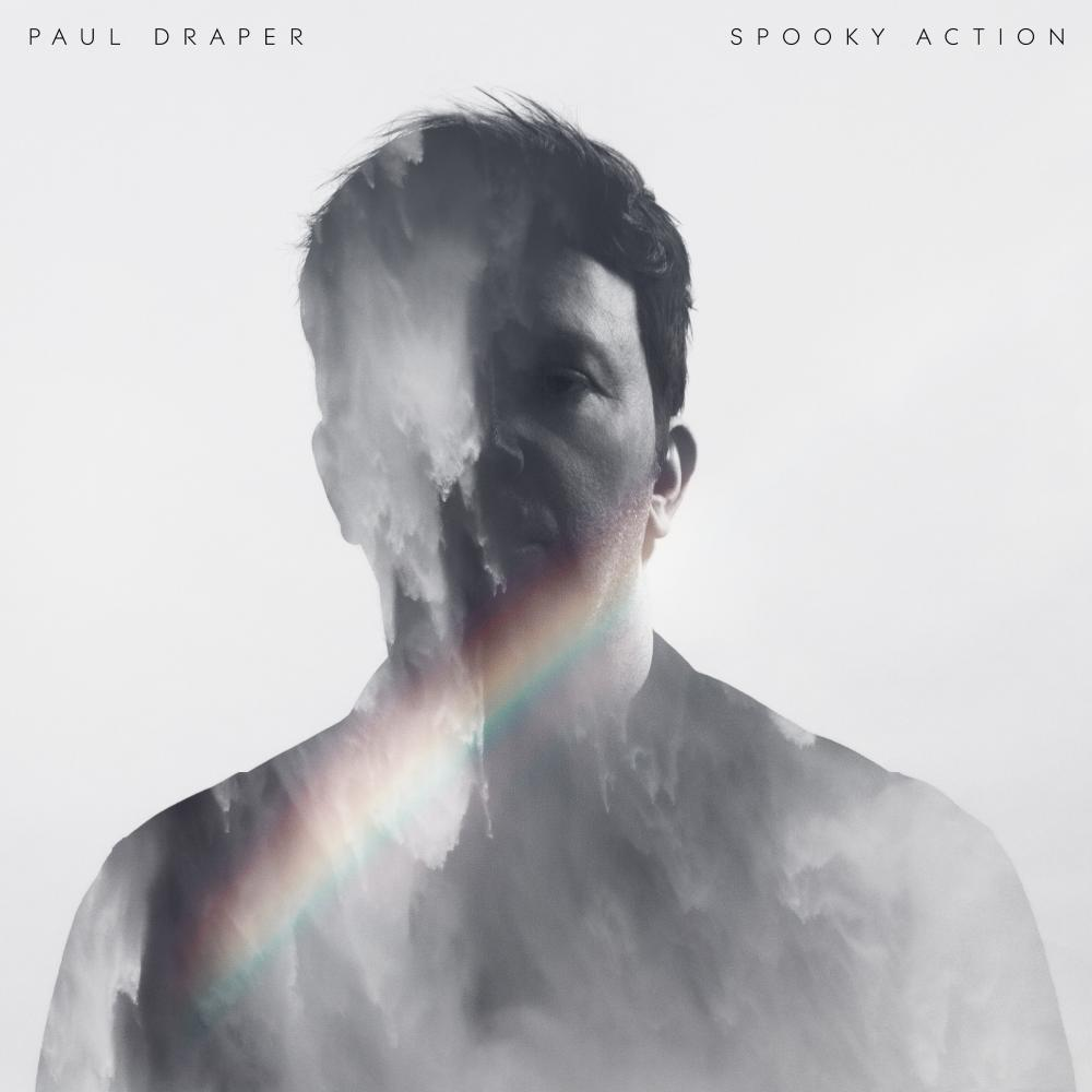 Buy Online Paul Draper - Spooky Action & Live At Scala 2CD Special Edition