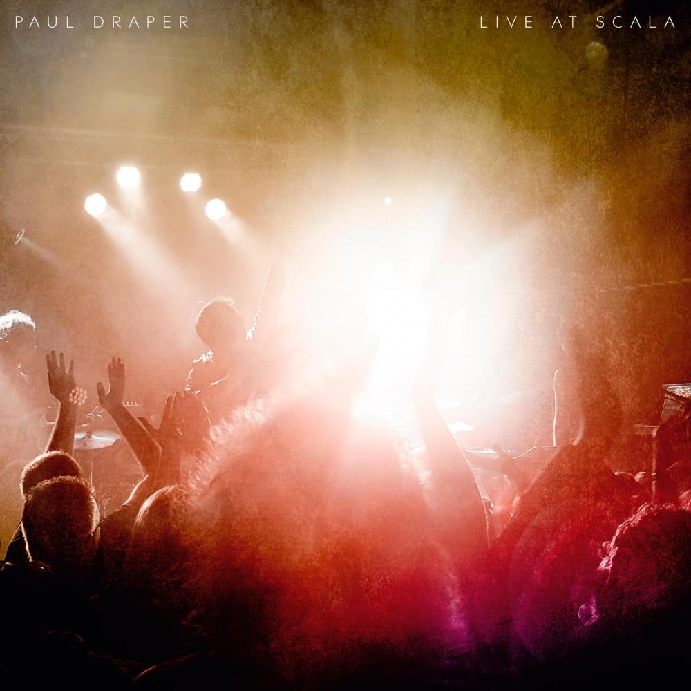 Buy Online Paul Draper - Live At Scala CD Album