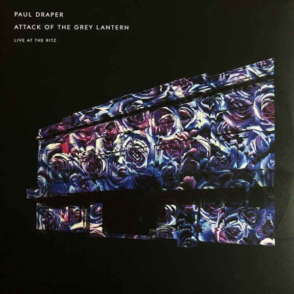 Buy Online Paul Draper - Attack Of The Grey Lantern Live At the Ritz Double Vinyl
