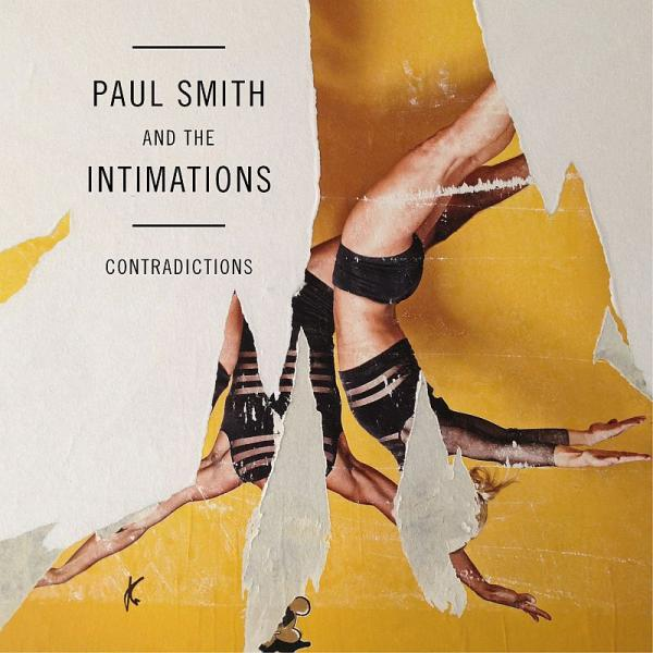 Buy Online Paul Smith And The Intimations - Contradictions LP (Yellow Vinyl, Signed) - W/Download