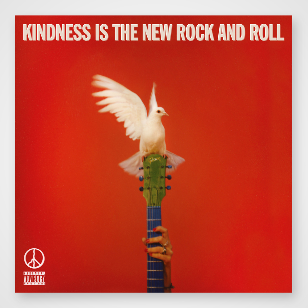 Buy Online Peace - Kindness Is The New Rock And Roll - Digital Album