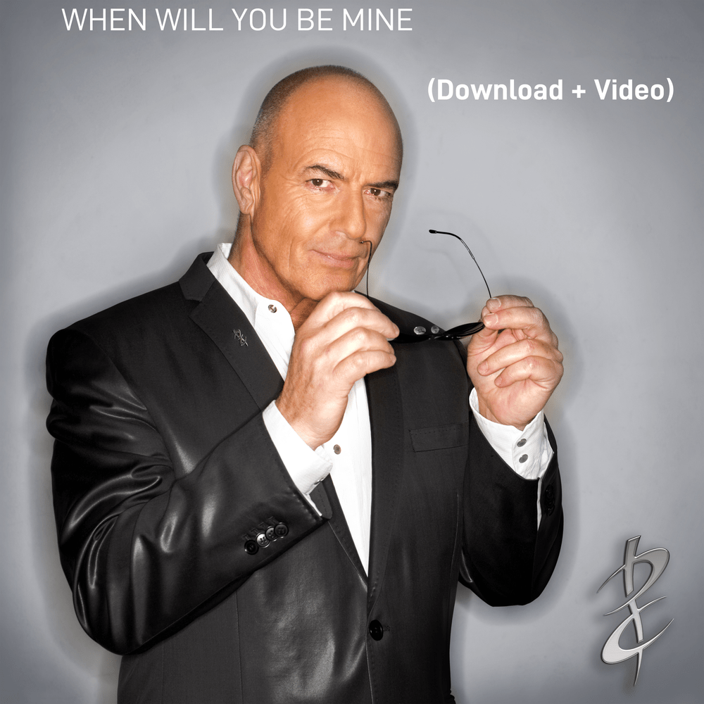 Buy Online Peter Cox - When Will You Be Mine (Download and Video Bundle)
