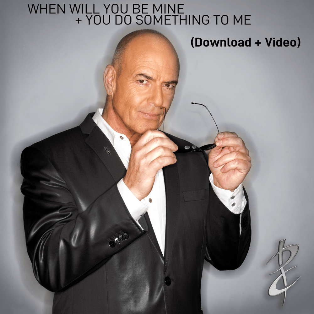 Buy Online Peter Cox - You Do Something to Me and When Will You Be Mine (Download and Video Bundle)