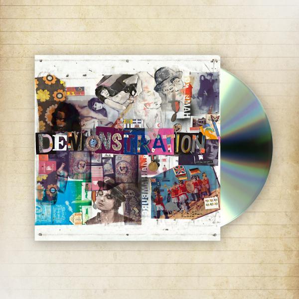 Buy Online Peter Doherty - Hamburg Demonstrations CD Album