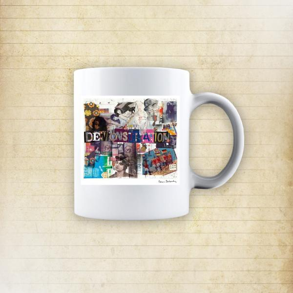 Buy Online Peter Doherty - Hamburg Demonstrations Mug