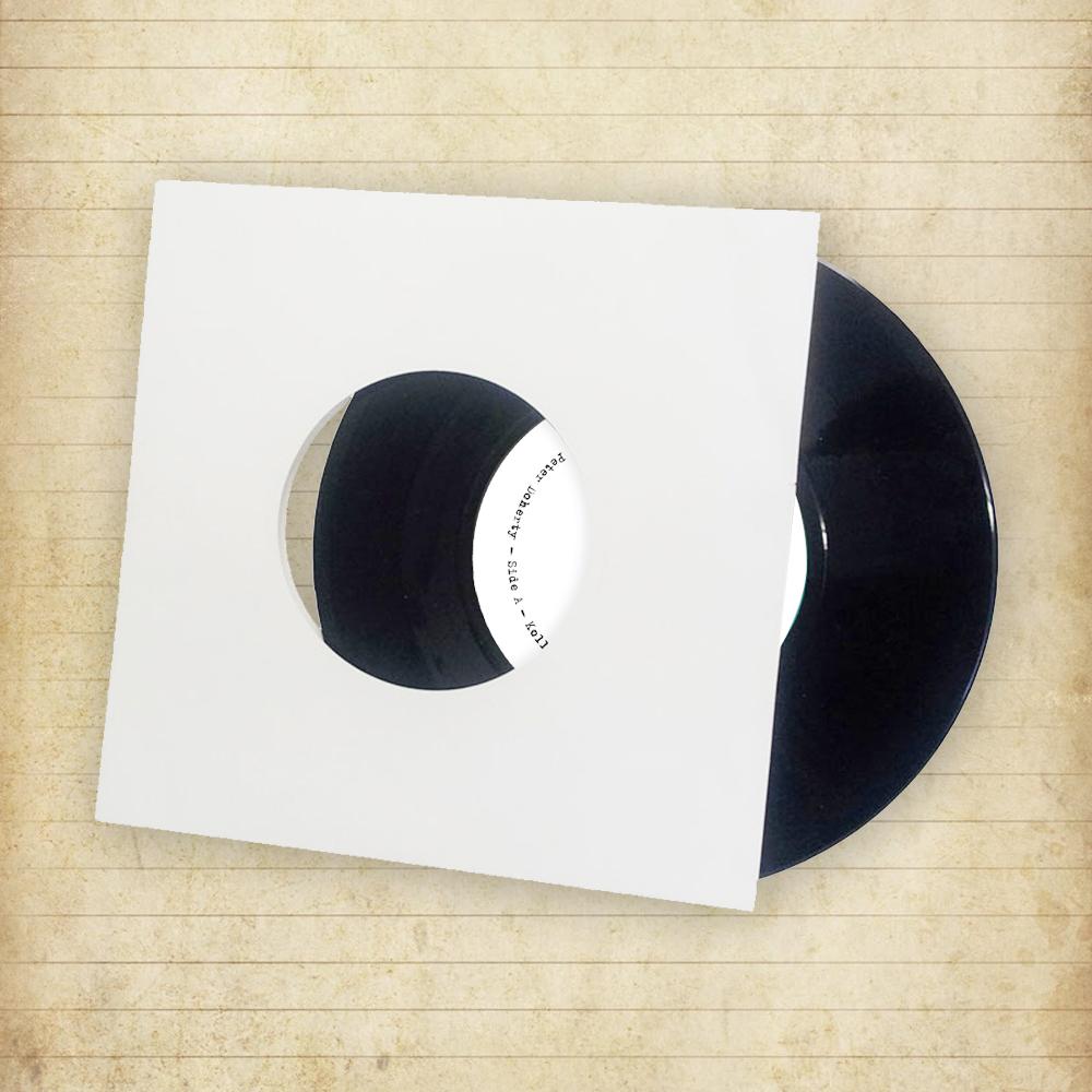 Buy Online Peter Doherty - Kolly Kibber 7-Inch Vinyl
