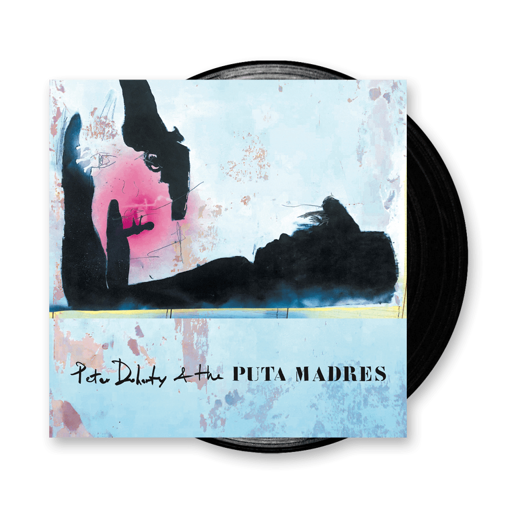Buy Online Peter Doherty & The Puta Madres  - Peter Doherty & The Puta Madres Vinyl