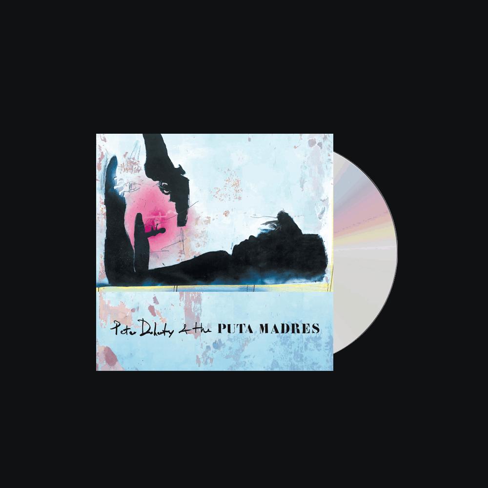 Buy Online Peter Doherty & The Puta Madres  - Peter Doherty & The Puta Madres CD Album