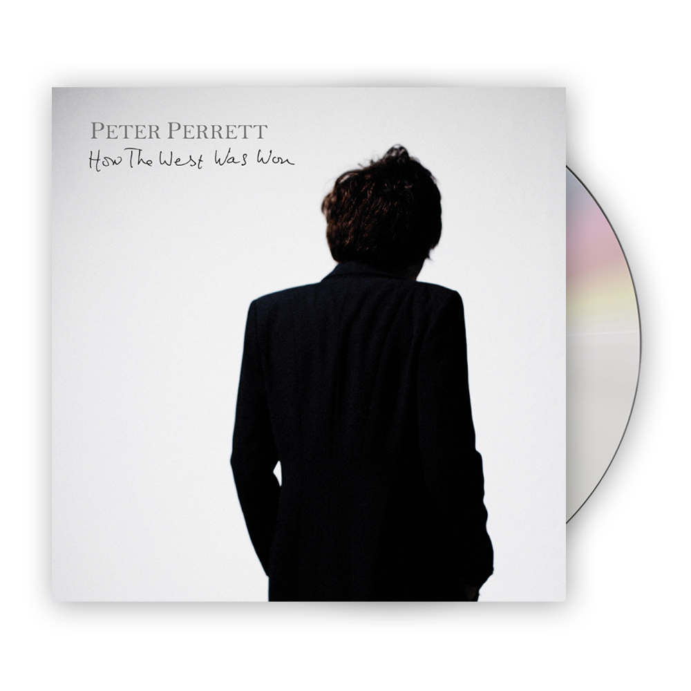 Buy Online Peter Perrett - How The West Was Won