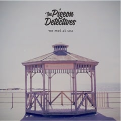 Buy Online The Pigeon Detectives - We Met At Sea (Signed)