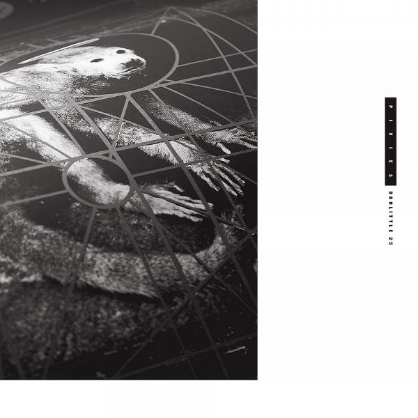 Buy Online Pixies - Doolittle 25 (CD)
