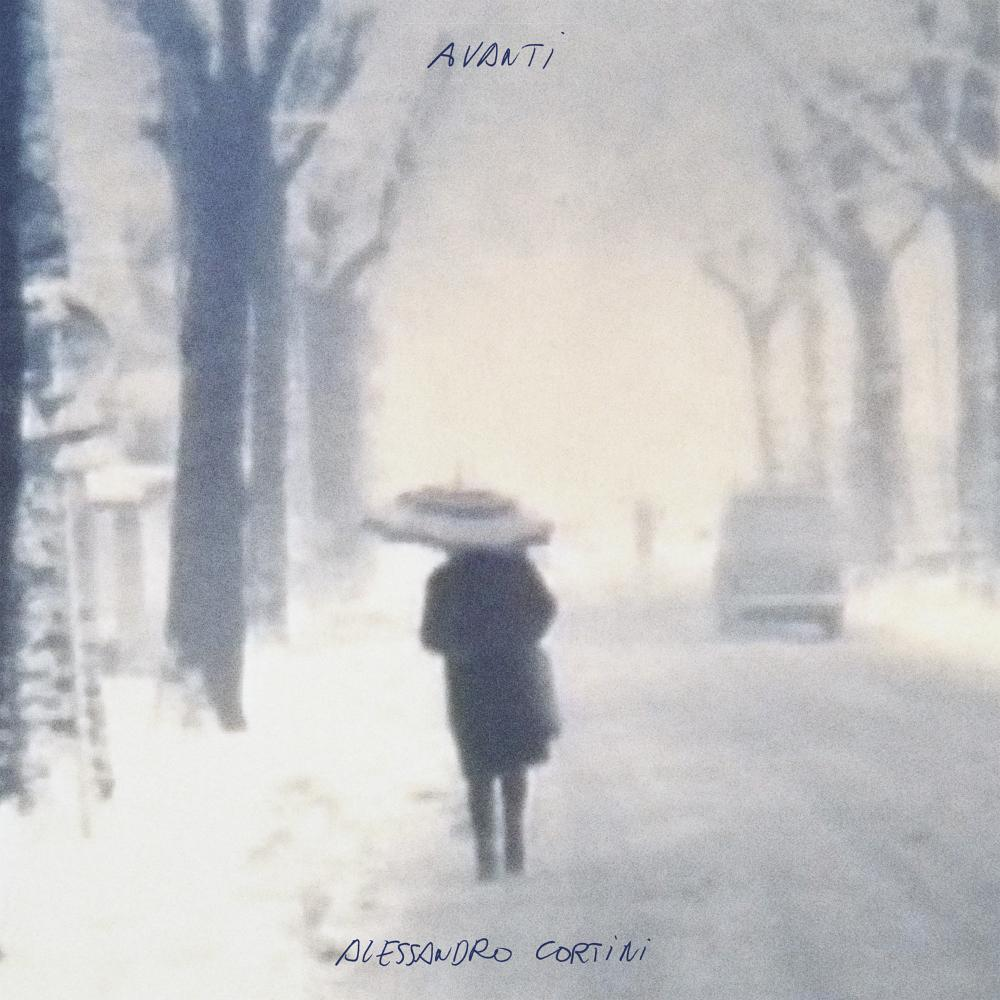 Buy Online Alessandro Cortini - AVANTI