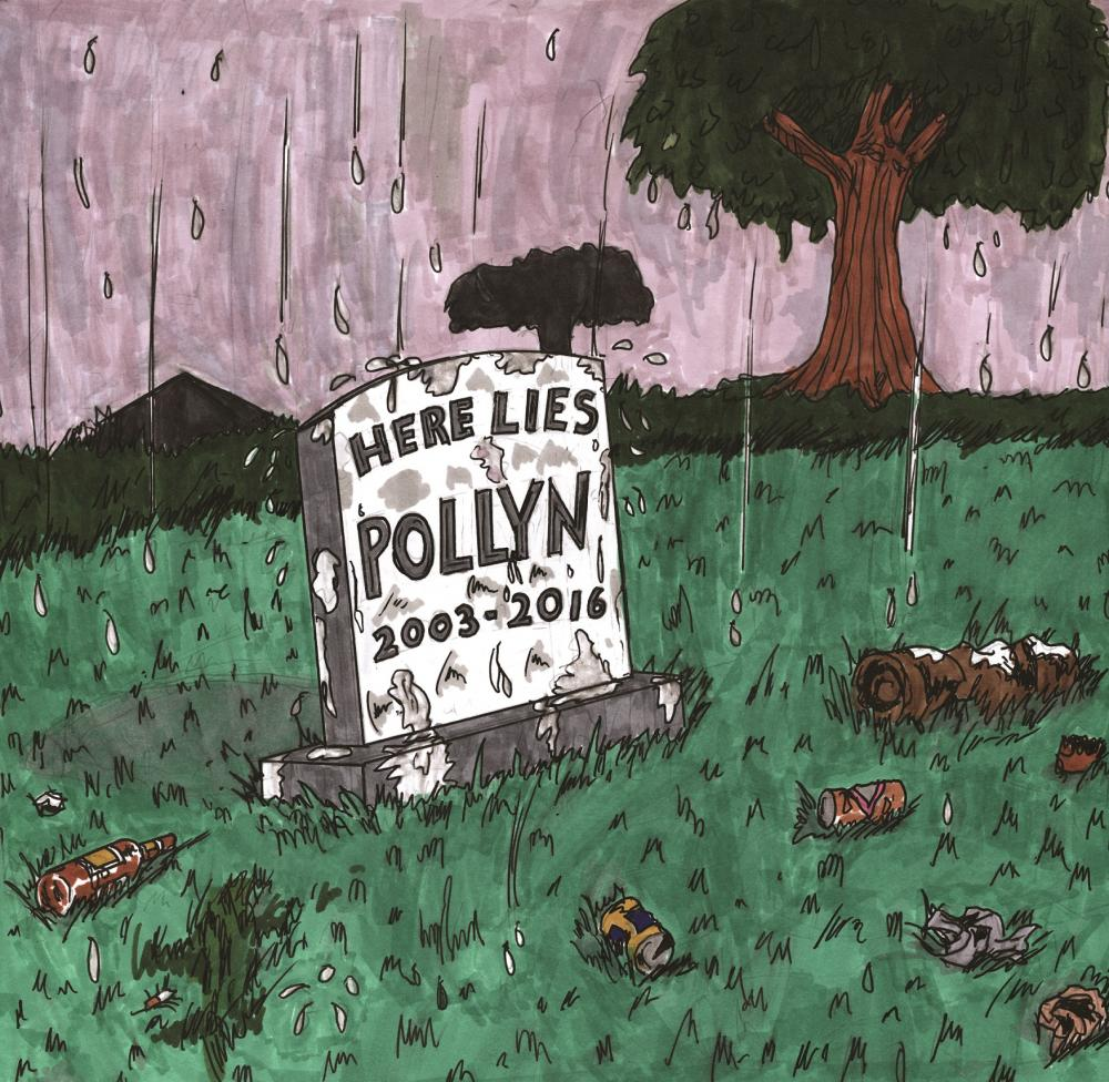 Buy Online Pollyn - Anthology: Here Lies Pollyn (2003-2016)