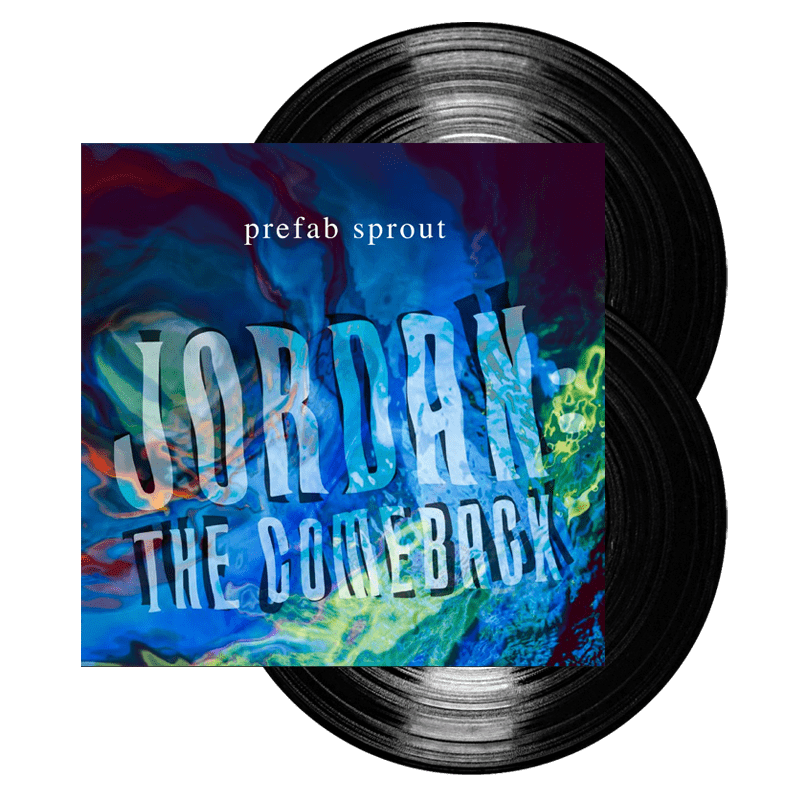 Buy Online Prefab Sprout - Jordan: The Comeback (Remastered)