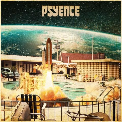Buy Online Psyence - Psyence (Signed)