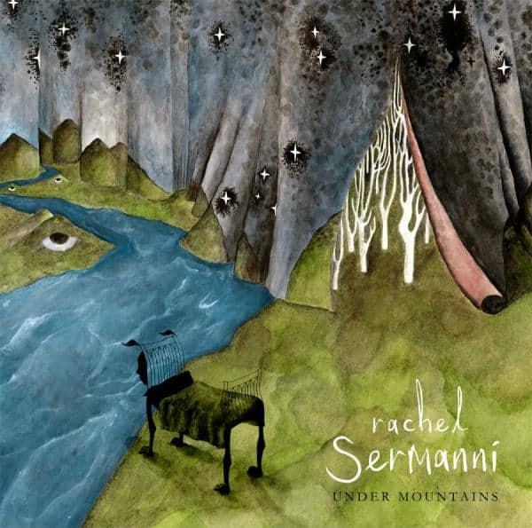 Buy Online Rachel Sermanni - Under Mountains (LP) Heavyweight Vinyl