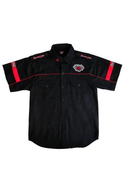 Buy Online Ramblin Man - Mechanic Shirt 2017
