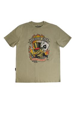 Buy Online Ramblin Man - Outlaw Country 2017 T-Shirt