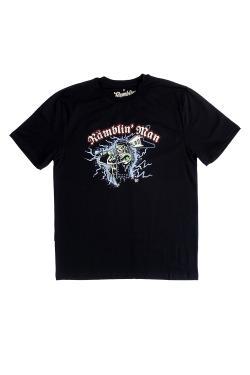 Buy Online Ramblin Man - Friday 2017 T-Shirt
