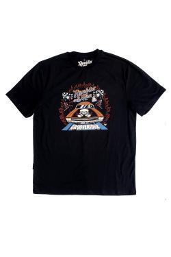 Buy Online Ramblin Man - Grooverider 2017 T-Shirt