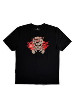 Buy Online Ramblin Man - Skull 2017 T-Shirt