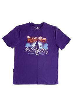 Buy Online Ramblin Man - Wizard 2017 T-Shirt