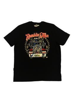 Buy Online Ramblin Man - Truck T-Shirt