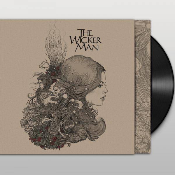 Buy Online The Wicker Man - The Wicker Man 40th Anniversary Edition LP