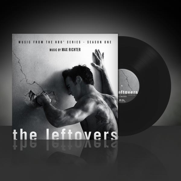 Buy Online Rare Sleeve - The Leftovers Vinyl LP