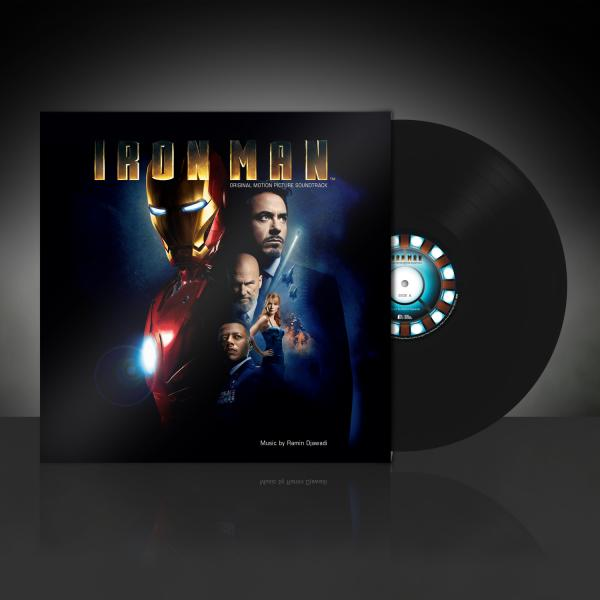 Buy Online Rare Sleeve - Iron Man