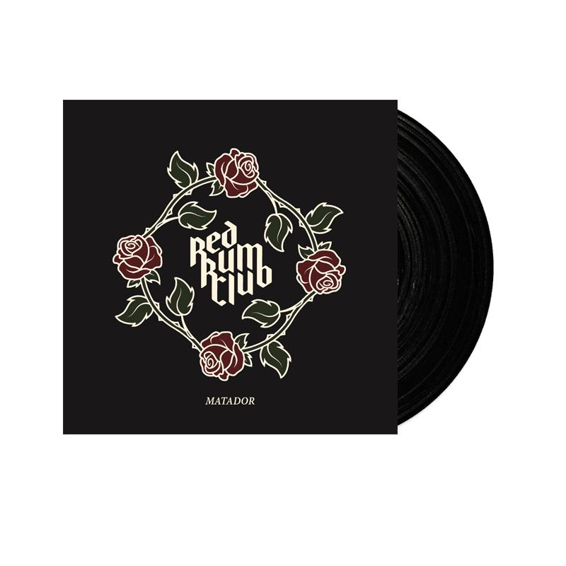 Buy Online Red Rum Club - Matador Vinyl