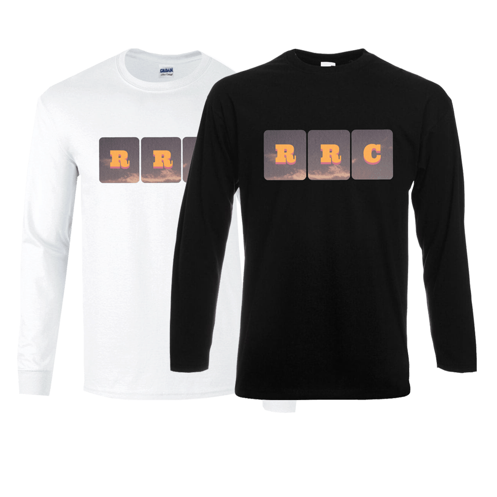 Buy Online Red Rum Club - The Hollow Of Humdrum Long Sleeve T-Shirt
