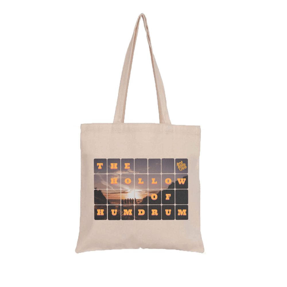 Buy Online Red Rum Club - The Hollow Of Humdrum Tote Bag