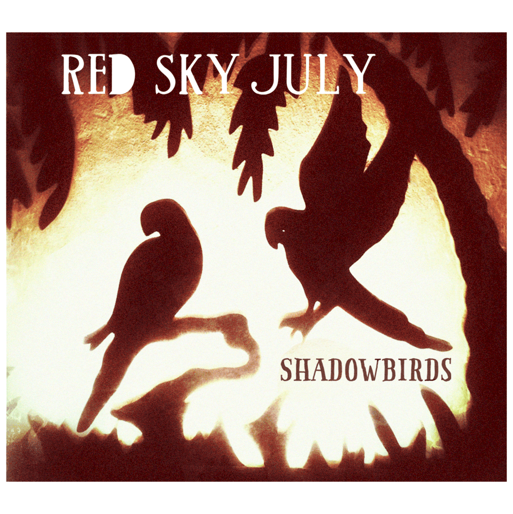 Buy Online Red Sky July - Shadowbirds Digital Album