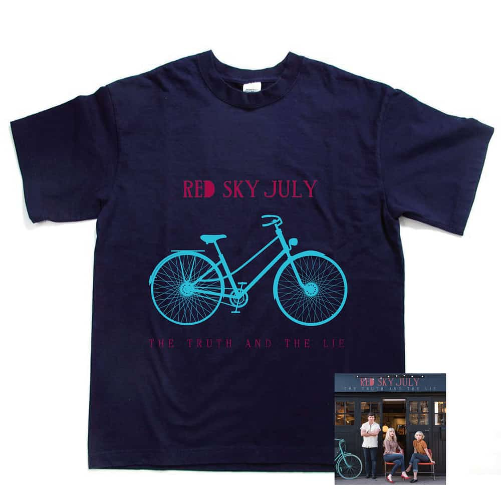 Buy Online Red Sky July - The Truth And The Lie Bundle