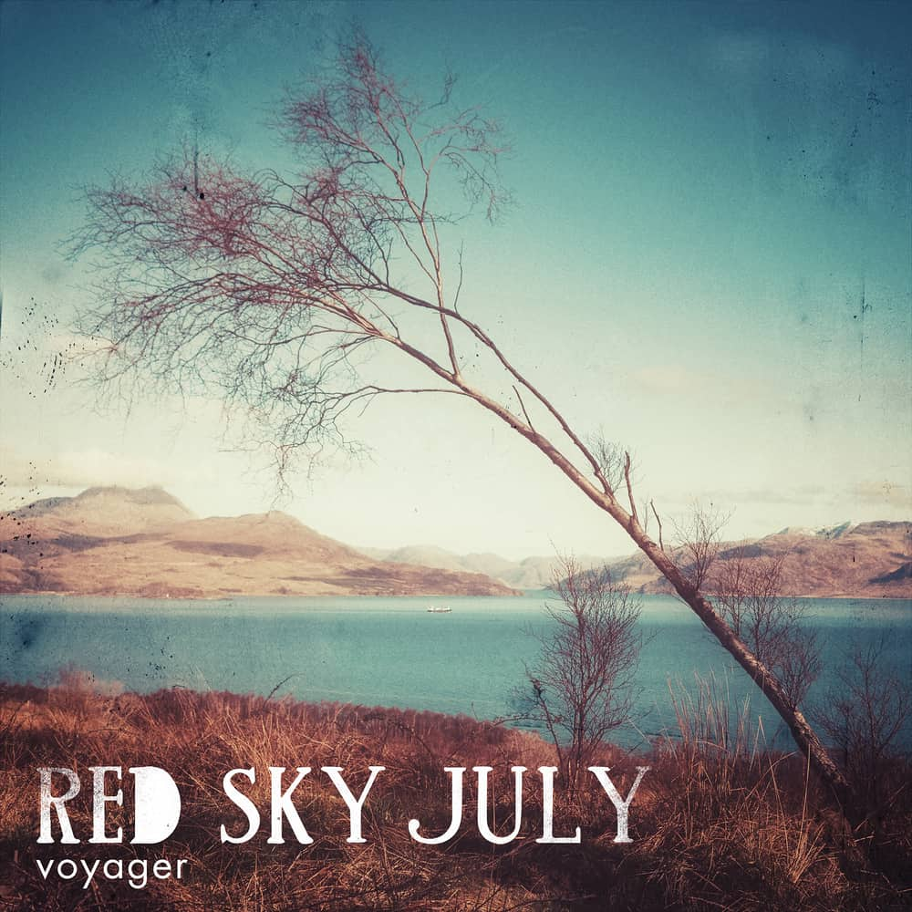 Buy Online Red Sky July - Voyager