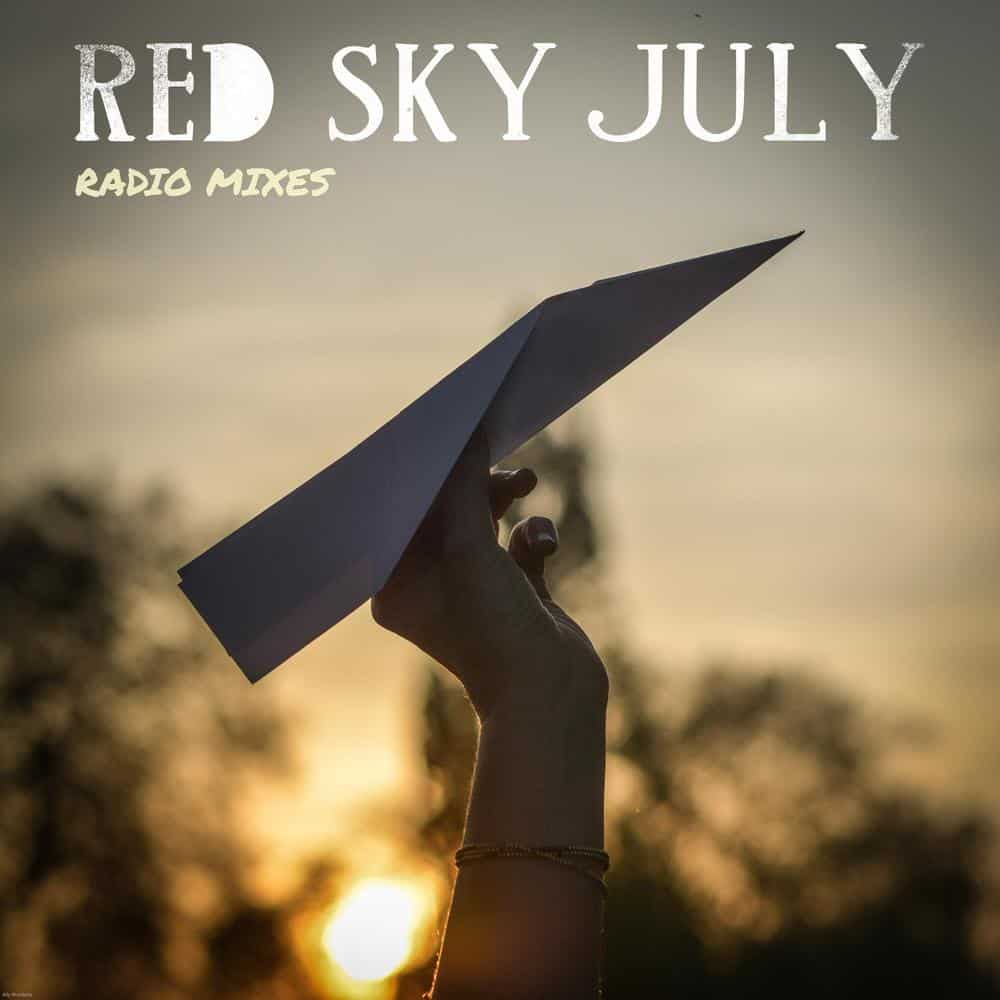Buy Online Red Sky July - Radio Mixes EP