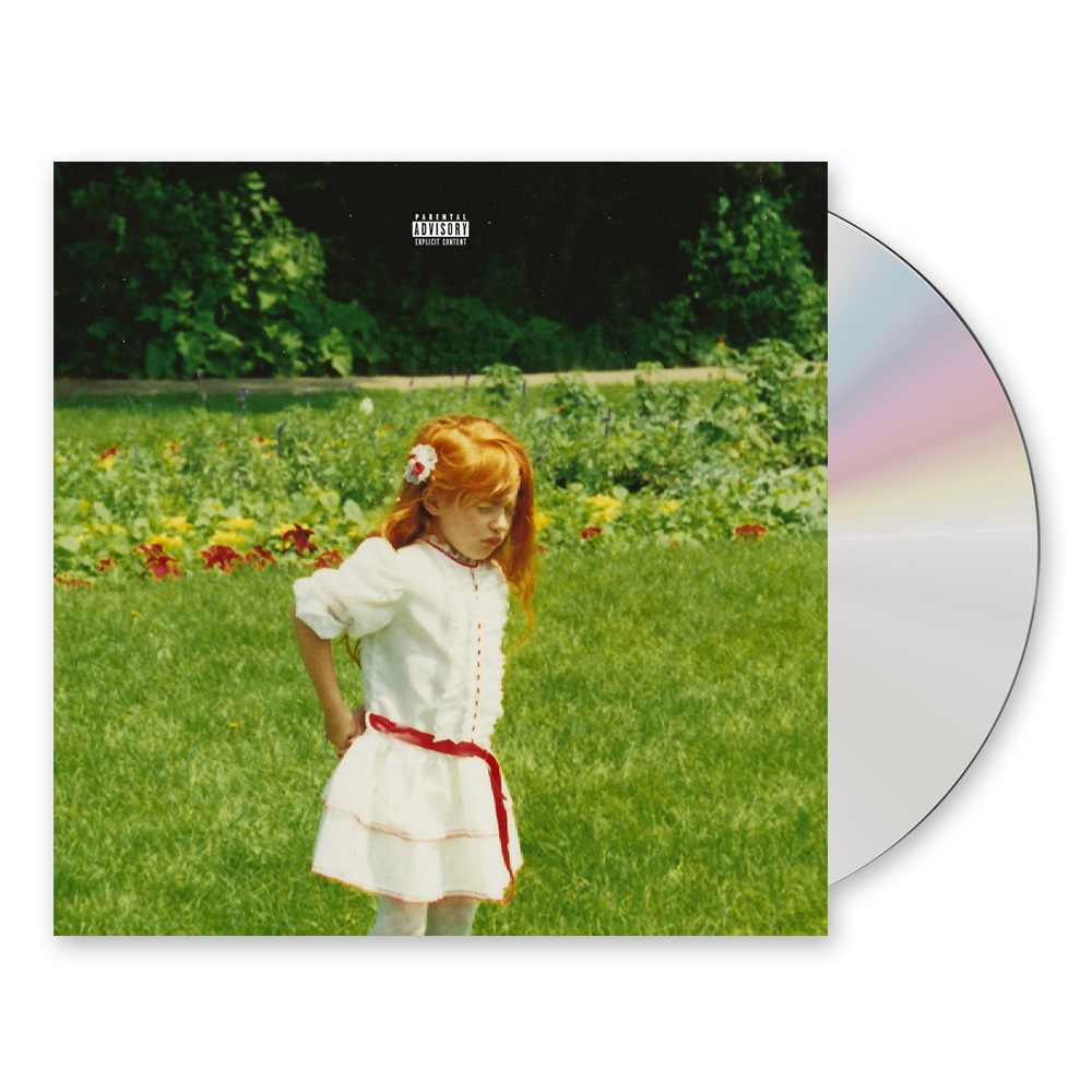 Buy Online Rejjie Snow - Dear Annie CD Album